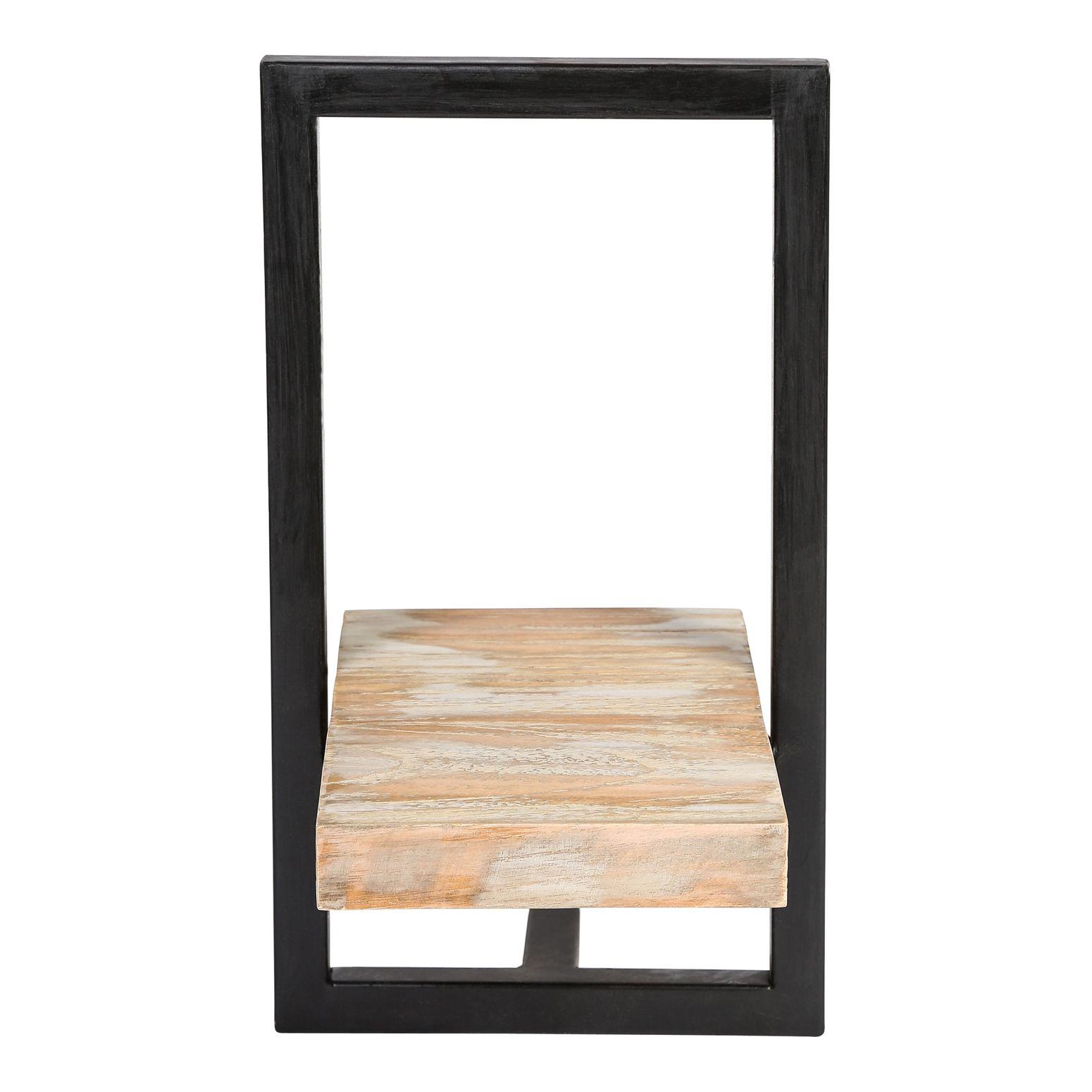 regal dezz aus holz und eisen stuff shop. Black Bedroom Furniture Sets. Home Design Ideas